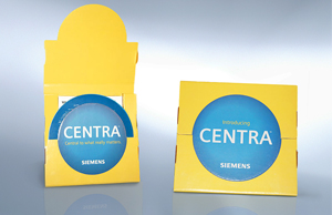 CENTRA PRODUCT ...